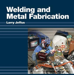 Fabrication and Welding Books