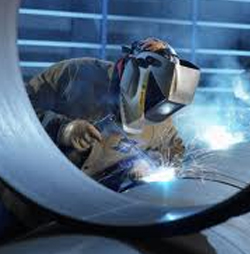 Fabrication and Welding Courses